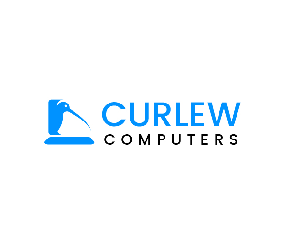 CurlewComputersLogoConcept2